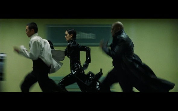 The Matrix Revolutions - 87