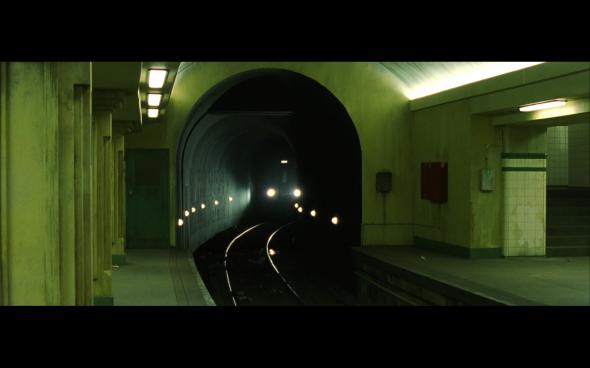 The Matrix Revolutions - 90