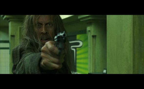 The Matrix Revolutions - 91