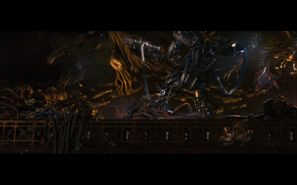 The Matrix Revolutions - 919