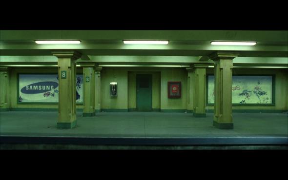 The Matrix Revolutions - 93