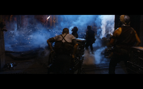 The Matrix Revolutions - 930