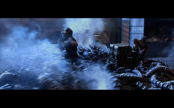 The Matrix Revolutions - 932