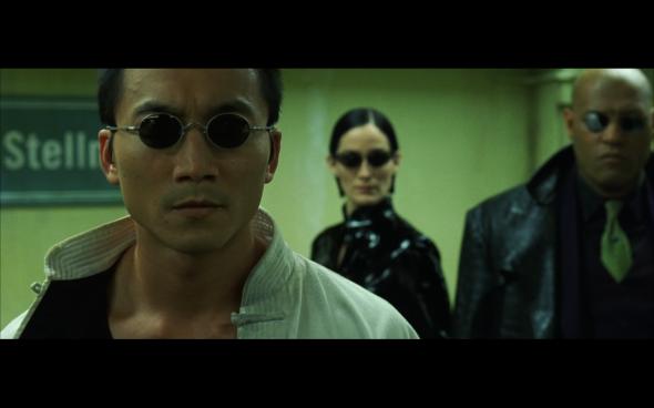 The Matrix Revolutions - 94