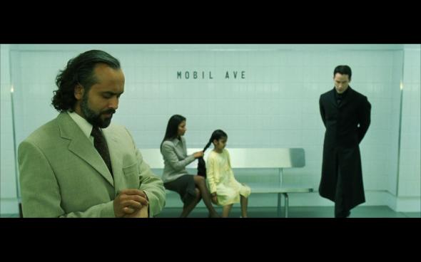The Matrix Revolutions - 95
