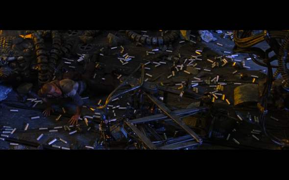 The Matrix Revolutions - 951