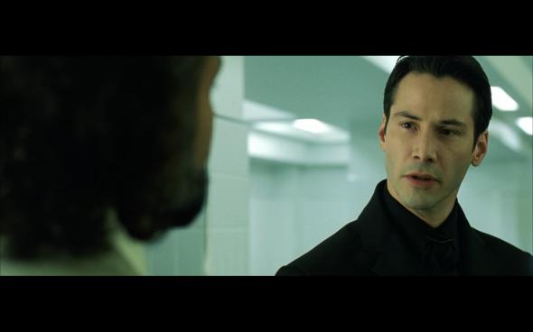 The Matrix Revolutions - 96