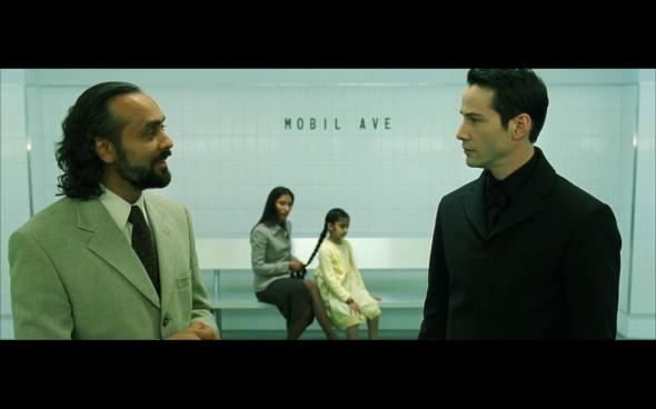The Matrix Revolutions - 98