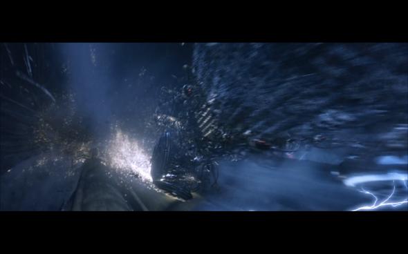 The Matrix Revolutions - 982