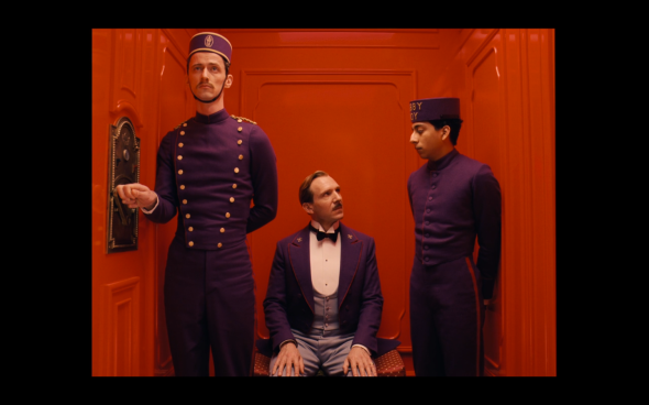 The Grand Budapest Hotel - 59