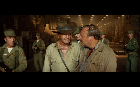 Indiana Jones and the Kingdom of the Crystal Skull - 110