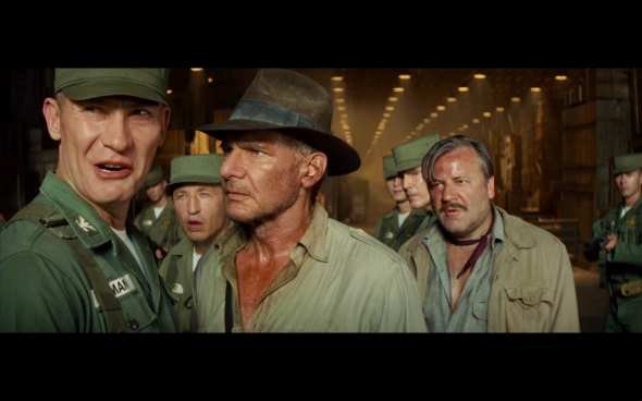 Indiana Jones and the Kingdom of the Crystal Skull - 112