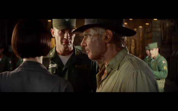 Indiana Jones and the Kingdom of the Crystal Skull - 113