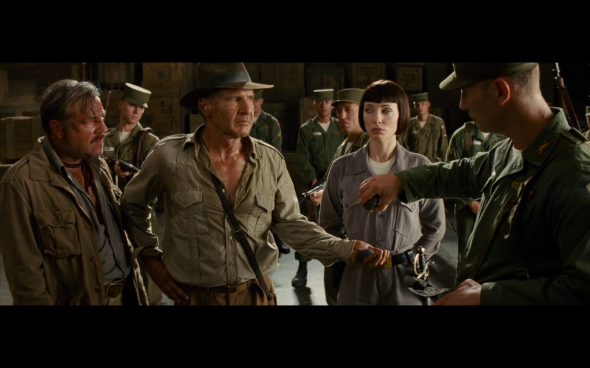 Indiana Jones and the Kingdom of the Crystal Skull - 116