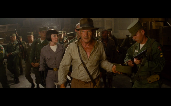 Indiana Jones and the Kingdom of the Crystal Skull - 132