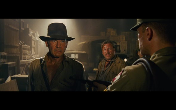Indiana Jones and the Kingdom of the Crystal Skull - 180