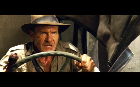 Indiana Jones and the Kingdom of the Crystal Skull - 240