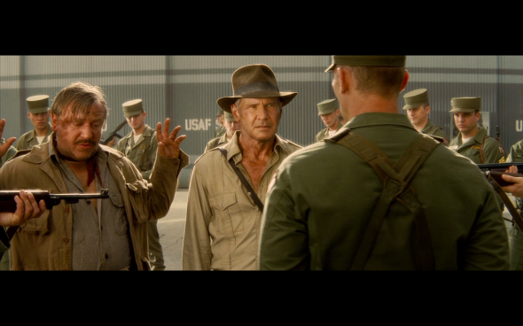 Indiana Jones and the Kingdom of the Crystal Skull - 62