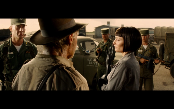 Indiana Jones and the Kingdom of the Crystal Skull - 91