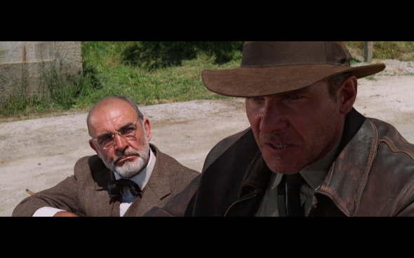Indiana Jones and the Last Crusade - 1009
