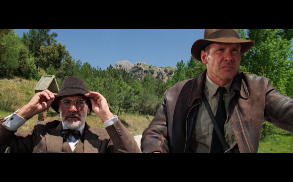 Indiana Jones and the Last Crusade - 1011