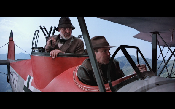 Indiana Jones and the Last Crusade - 1153