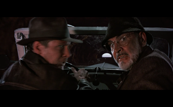 Indiana Jones and the Last Crusade - 1196