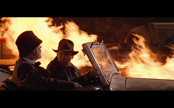 Indiana Jones and the Last Crusade - 1202