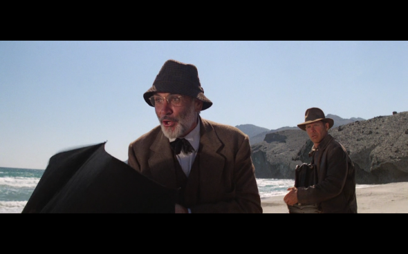 Indiana Jones and the Last Crusade - 1222