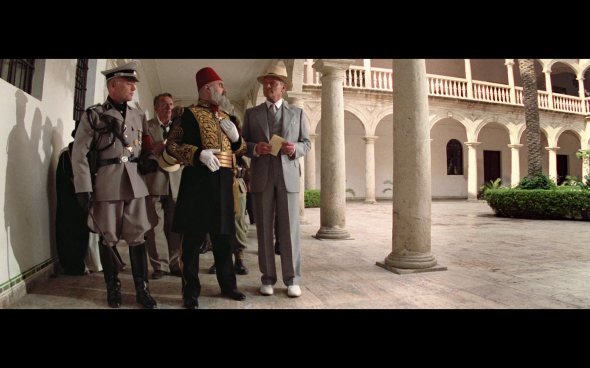 Indiana Jones and the Last Crusade - 1238