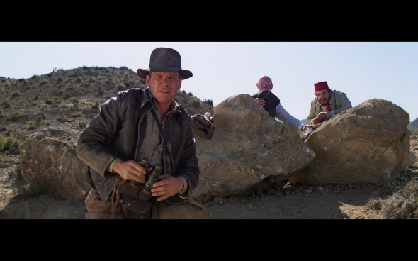 Indiana Jones and the Last Crusade - 1258