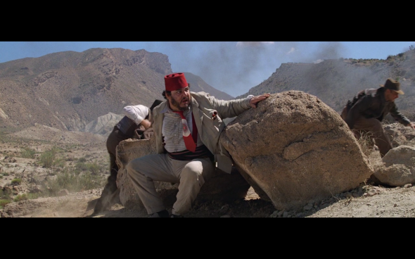 Indiana Jones and the Last Crusade - 1268