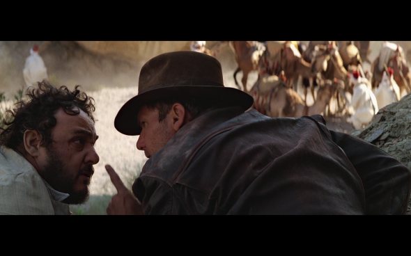 Indiana Jones and the Last Crusade - 1288