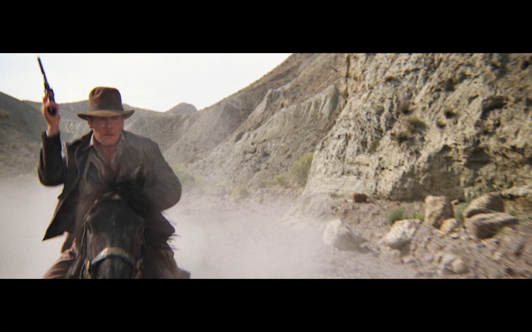 Indiana Jones and the Last Crusade - 1353