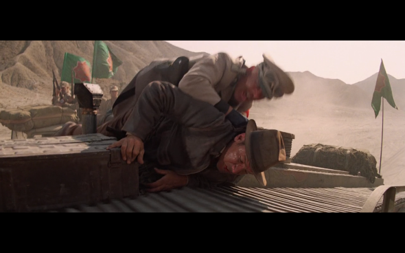 Indiana Jones and the Last Crusade - 1401