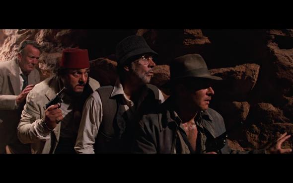 Indiana Jones and the Last Crusade - 1542