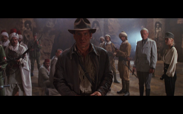 Indiana Jones and the Last Crusade - 1584