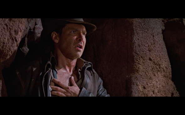 Indiana Jones and the Last Crusade - 1644