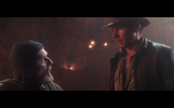 Indiana Jones and the Last Crusade - 1677