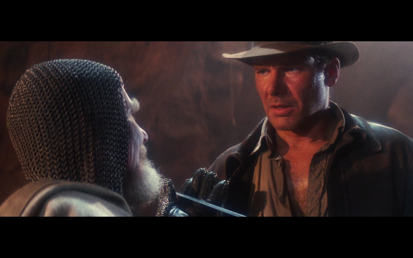 Indiana Jones and the Last Crusade - 1681