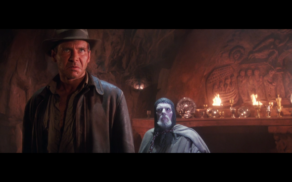 Indiana Jones and the Last Crusade - 1683