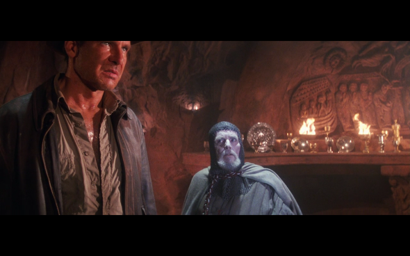 Indiana Jones and the Last Crusade - 1686