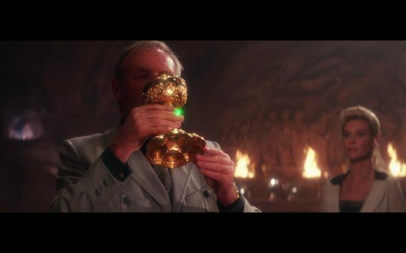 Indiana Jones and the Last Crusade - 1701