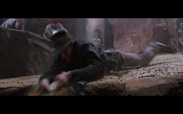 Indiana Jones and the Last Crusade - 1785