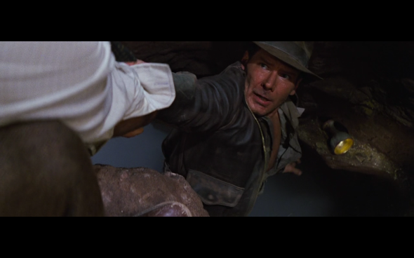 Indiana Jones and the Last Crusade - 1800
