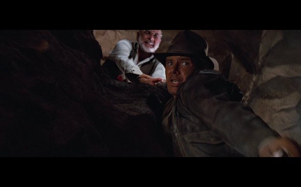 Indiana Jones and the Last Crusade - 1802