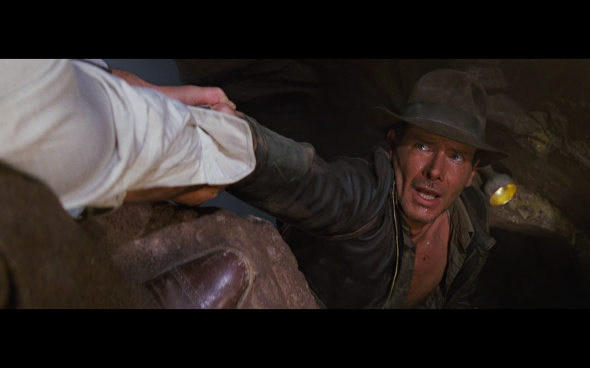 Indiana Jones and the Last Crusade - 1808