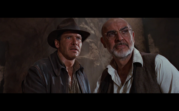 Indiana Jones and the Last Crusade - 1816