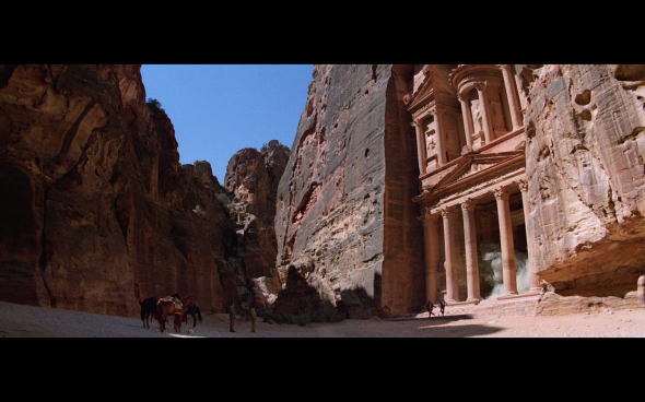 Indiana Jones and the Last Crusade - 1821