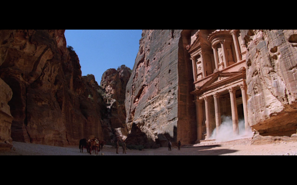 Indiana Jones and the Last Crusade - 1822